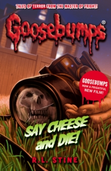 Say Cheese and Die!, Paperback Book