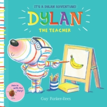 Dylan the Teacher, Paperback Book