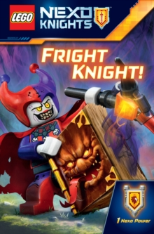 LEGO Nexo Knights: Fright Night!, Paperback / softback Book