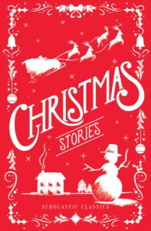 Christmas Stories, Hardback Book