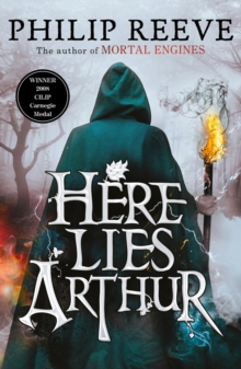 Here Lies Arthur, Paperback / softback Book