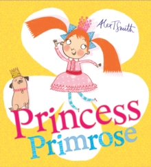 Princess Primrose, Paperback Book