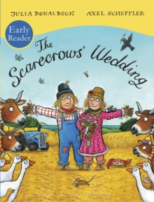 The Scarecrows' Wedding Early Reader, Paperback / softback Book