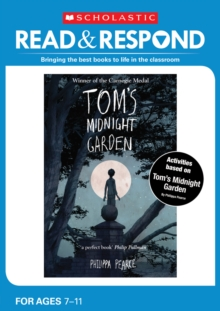 Tom's Midnight Garden, Paperback Book