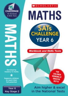 Maths Challenge Pack (Year 6), Paperback Book