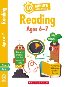 Reading - Year 2, Paperback Book