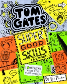 Super Good Skills (Almost...), Paperback Book
