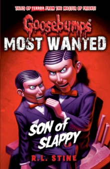 Most Wanted: Son of Slappy, Paperback Book