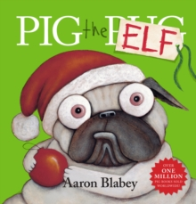 Pig the Elf, Paperback Book