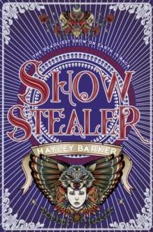 Show Stealer, Paperback / softback Book