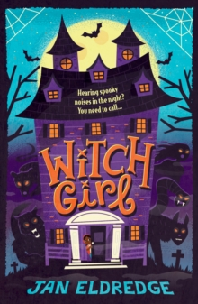 Witch Girl, Paperback / softback Book