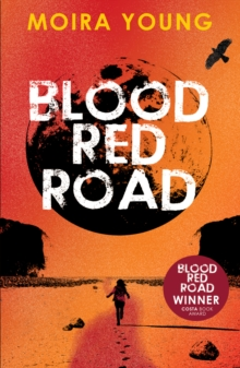 Blood Red Road, Paperback Book