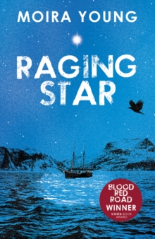 Raging Star, Paperback Book