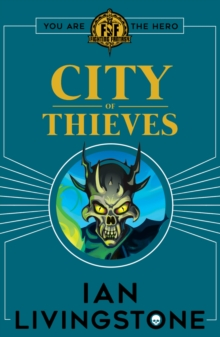 Fighting Fantasy: City of Thieves, Paperback Book