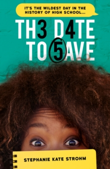 The Date to Save, Paperback Book