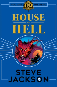 Fighting Fantasy: House of Hell, Paperback / softback Book
