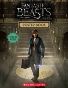 Fantastic Beasts and Where to Find Them : Poster Book, EPUB eBook