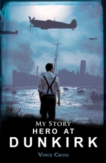 Hero at Dunkirk, Paperback / softback Book