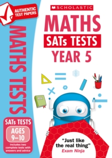 Maths Test - Year 5, Paperback / softback Book