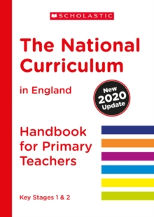 The National Curriculum in England (2020 Update), Paperback / softback Book