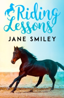 Riding Lessons, Paperback Book