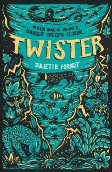 Twister, Paperback / softback Book