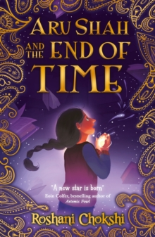 Aru Shah and the End of Time, Paperback Book