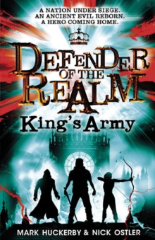 Defender of the Realm: King's Army, Paperback / softback Book