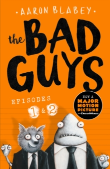 The Bad Guys (bind-up 1-2), Paperback Book