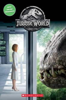 Jurassic World (Book only), Paperback / softback Book