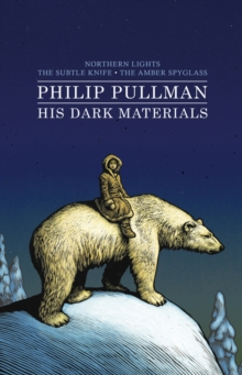 His Dark Materials bind-up, Hardback Book