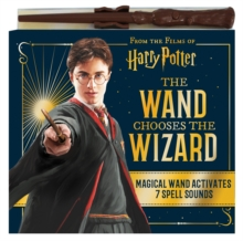 The Wand Chooses the Wizard, Hardback Book