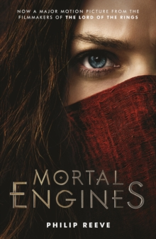 Mortal Engines, Paperback / softback Book