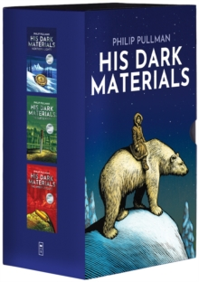 His Dark Materials Wormell slipcase, Paperback / softback Book