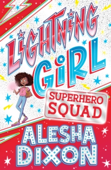 Lightning Girl 2 : Superhero Squad, EPUB eBook