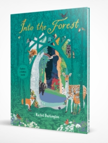 Into the Forest (HB), Hardback Book