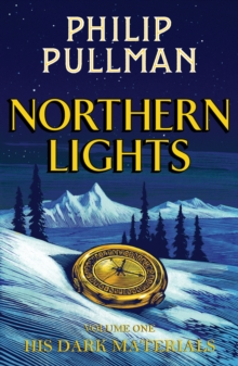 His Dark Materials: Northern Lights, Hardback Book