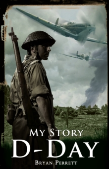 My Story: D-Day, Paperback / softback Book