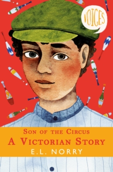 Son of the Circus - A Victorian Story, Paperback / softback Book