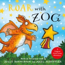 Roar with Zog, Board book Book