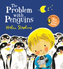 The Problem with Penguins, Paperback / softback Book