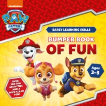 Bumper Book of Fun (Early Learning Skills), Mixed media product Book