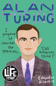 Alan Turing, Paperback / softback Book