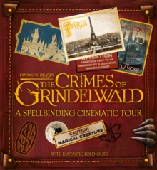 A Spellbinding Cinematic Tour, EPUB eBook