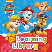 Little Learning Library, Board book Book