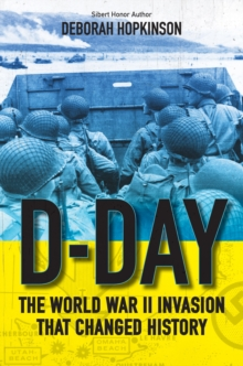 D-Day : The World War II Invasion That Changed History, EPUB eBook