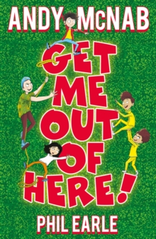 Get Me Out of Here!, Paperback / softback Book
