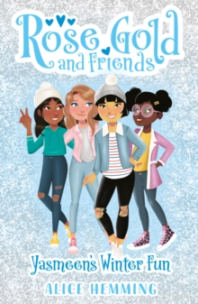 Yasmeen's Winter Fun, Paperback / softback Book