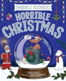 Horrible Christmas (2019), Paperback / softback Book