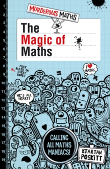 The Magic of Maths, Paperback / softback Book